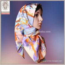 Wide Square Wholesale Maxi Jersey Hijab Shop
