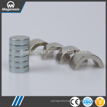 Many styles hot-sale headset ferrite magnet