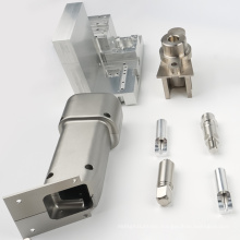 High Precision 5 Axis CNC Machining Stainless Steel/Brass/Aluminum/Titanium Parts,CNC Turning Mechanical Component