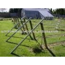 Fencing post/vineyard stakes