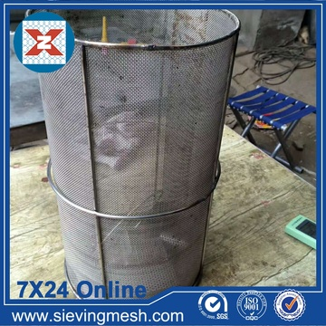 Partition Mesh Wire Metal