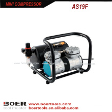 1/3HP Twin Cylinder Mini Air Compressor Portable Compressor