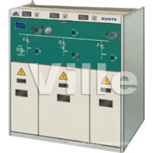 Electric Cabinet Switchgear (HXGV1(XCN58)-12)