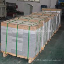 8011 O 0,15 mm 0,2 mm Folienaluminium für Kabelumwandlung