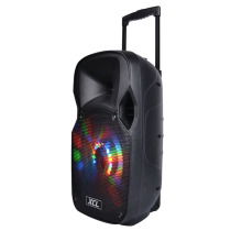 Altifalante ativo do subwoofer de 12 polegadas