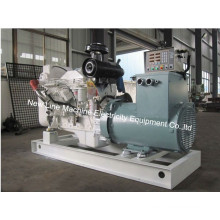 300kw/375kVA Cummins Marine Power Generator Set