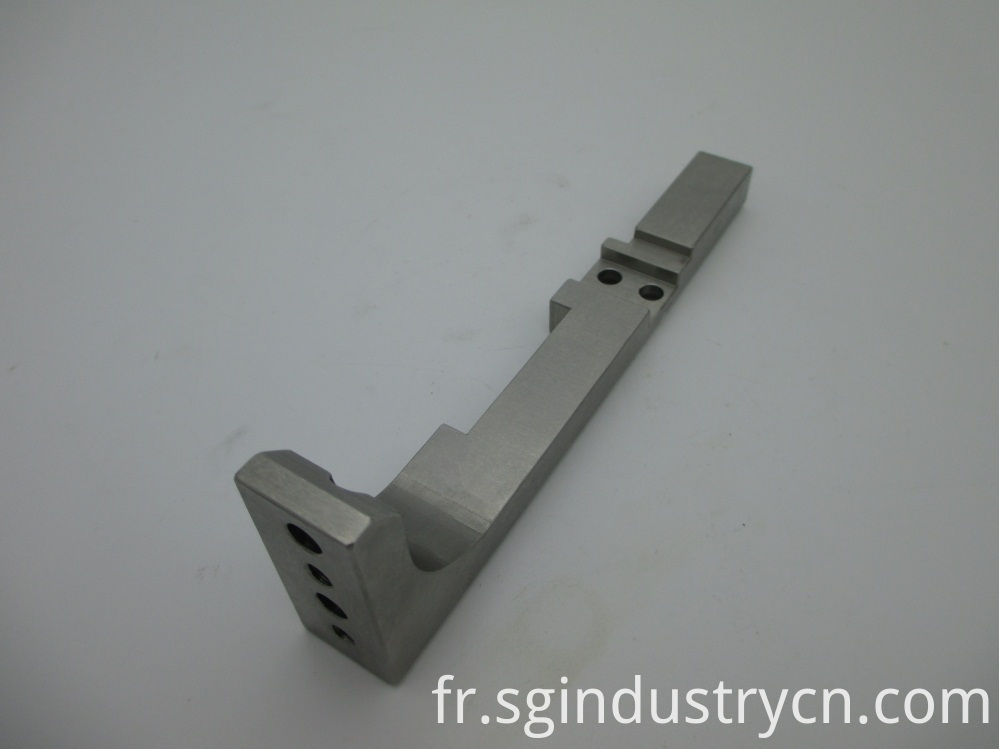 Cnc Customs Lathing Machining