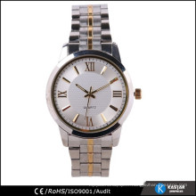 Montres de quartz de montre japonais en gros, kit de montre de poignet