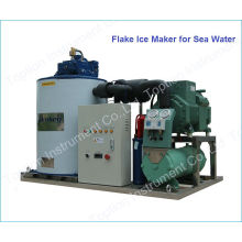 New TOPTION Salt Water Ice Machine (1 ton/24h)