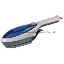 Planchas de cepillo de vapor de ropa portátil eléctrico