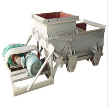 Reciprocating feeder for coal mine with ISO CE