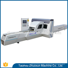 Best Choose Zxmx602-7C Automatic Double Table Hydraulic Hole Puautomatiching Busbar Machine