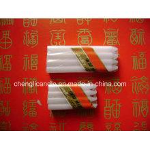 35g Kerze Clear Wax Kerze für Lieferungen