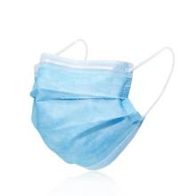 Masque médical jetable à 3 plis Resist Coronavirus