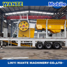 High quality and low price Stone Crushing Plant/Stone Crushing Machine/Mobile Crushing Plant