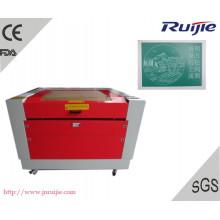 Máquina de grabado y corte láser de CO2 Rj1060