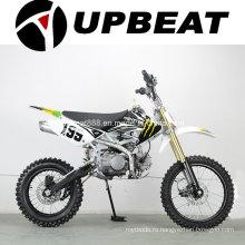 Оптимизированный мотоцикл дешевый 125cc велосипед грязи с ручной