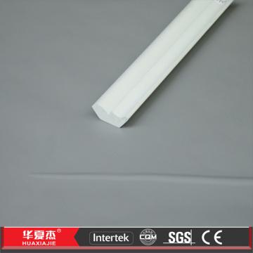 Ungiftige glatten PVC Vinyl außerhalb Eckbrett