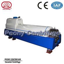 Lw450 Wastewater Treatment Plant Equipment , Dewatering System Steel Mill Sludge