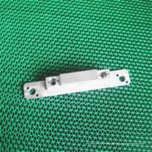 Fabricação de metal fazendo à máquina de anodização de alumínio dos produtos do CNC
