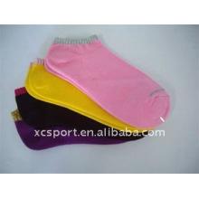 cotton ankle mens sock sport