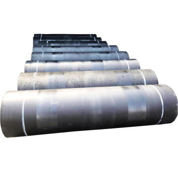 Low Price UHP 500mm Graphite Electrode Steel Plant