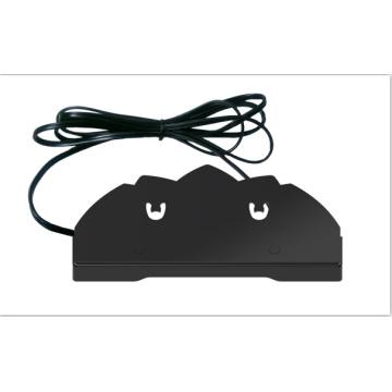 Waterproof IP67 Hardscape Light 2W 12VAC/DC