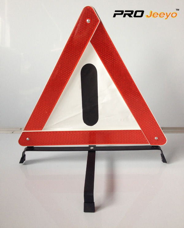 Highway Emergency Tripod Breakdown Warning DL-207 8