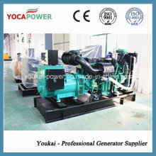160kw /200kVA Diesel Generator Powered by Volvo Engine