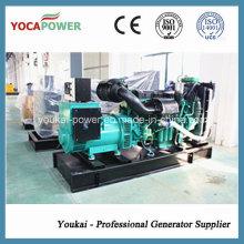 160kw /200kVA Diesel Generator Powered by Volvo Engine