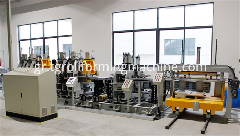 Case Forming Equipment