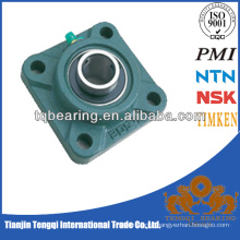 FY512 flanged pillow block bearing