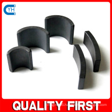 Made in China Manufacturer & Factory $ Supplier High Quality Tile Ferrite Magnet