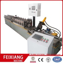 T dan U Double Profile Keel Forming Machine