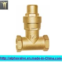 Brass Pressure Reducing Valve (a. 0189)