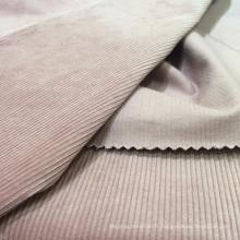 Cotton Spandex 14 Pays de Galles épaississant le tissu Corduory