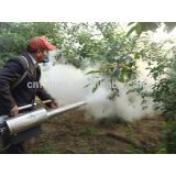 high pressure sprayer power thermal fogging machine