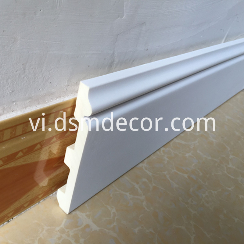 Floor Skirtings