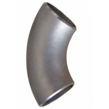 Codo sanitario de acero inoxidable 304L