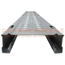 Scaffolding Metal Plank with Aluminium Portable Stage & Plateform Stairs