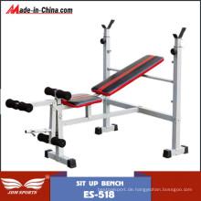 Gute Qualität Olympische Gewicht Bank Set zum Verkauf (ES-518)