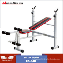 Good Quality Olympic Weight Bench Set for Sale (ES-518)