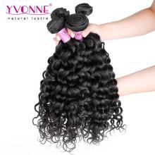 Cheveux vierges brésiliens 100% cheveux humains