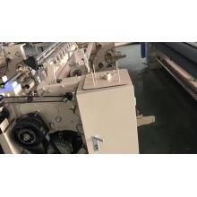 Popular sale wool textile machine air jet loom