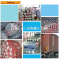 Cotton/Polyester Oil water Resistant Fabric