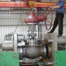 BS1873 Cast Steel Globe Valve