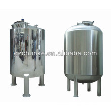 CE Approved Stainless Steel Water Tank