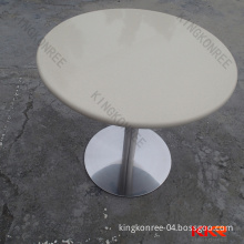 Artificial Stone Round Table Top / Marble Table Tops