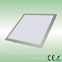 50w rgb rohs ce led panel de luz con buena calidad