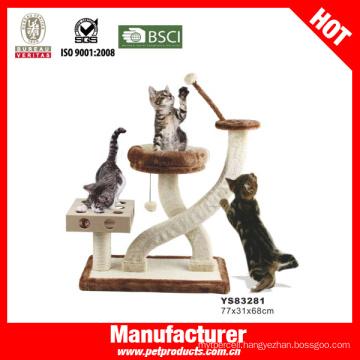 Cat Tree, Cat Toy (YS83281)